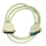 PremiumCord Datový kabel 25M-25M 3m 25ž. (8592220000981)