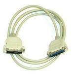 PremiumCord Datový kabel 25M-25M 5m 25ž. (8592220000998)
