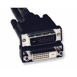 PremiumCord DVI-D prodlužovací kabel,dual-link,DVI(24+1),MF, 3m (8592220000288)
