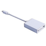 PremiumCord adaptér Mini DisplayPort - DVI M/F (8592220006136)