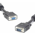PremiumCord Kabel prodlužovací (Coax) SVGA 15p 10m (8592220000134)