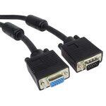 PremiumCord Kabel prodlužovací (Coax) SVGA 15p 30m (8592220000400)