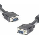 PremiumCord Kabel k monitoru (Coax) SVGA 15p 20m (8592220000219)