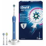 Oral-B Pro 3000 / Elektrický zubní kartáček (PRO 3000)