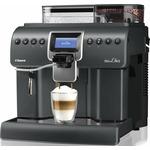 Saeco Aulika One Touch Cappuccino Focus Evo / automatický kávovar / 1400 W / černá (10005231)