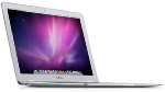 "APPLE MACBOOK AIR 13.3 "" LED / Intel i5 1,8GHz / 4GB / 128GB SSD / Intel HD4000 / BT / CAM / OS X Mountain Lion / CZ"