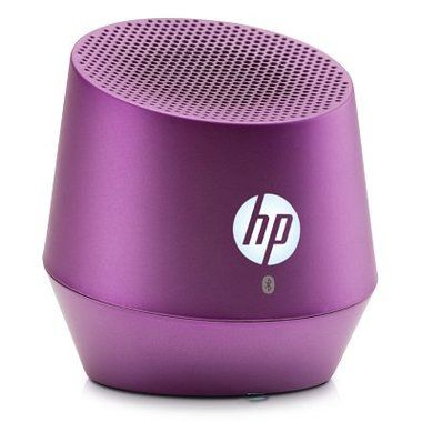 HP Wireless Portable Speaker S6000 / fialový