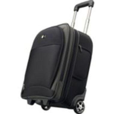 Case Logic Cestovní kufr na kolečkách malý / CL-LLR18 / černý