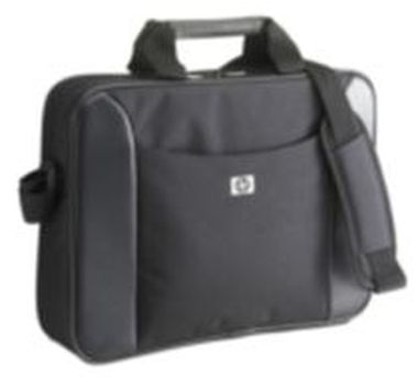 "HP Base Carrying Case / bra�na pro notebooky 14,1"" a� 15,4"" / �ern�"