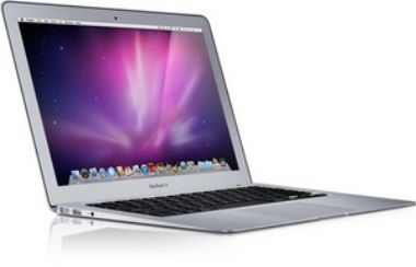 "Ultrabook APPLE MACBOOK AIR 13.3 "" LED / Intel i7 1,8GHz / 4GB / 256GB SSD / Intel HD3000 / BT / CAM / Wi-Fi / OS X MountLion / CZ / v�prodej"