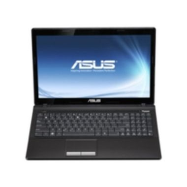 "ASUS X53TA-SX156V / 15.6"" LED / AMD A4-3300M 1,9GHz / 6GB / 640GB / AMD HD6650M 1GB / DVD�RW / CAM /  Wi-Fi / W7HP64"