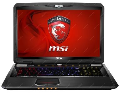 "Notebook MSI GT70 0NC-032CS / 17,3"" FHD / Intel i7-3610QM / 12GB / 2x750GB 7200ot  / NV GTX670M 3GB / BT+eSATA+HDMI+USB3.0 / W7HP"