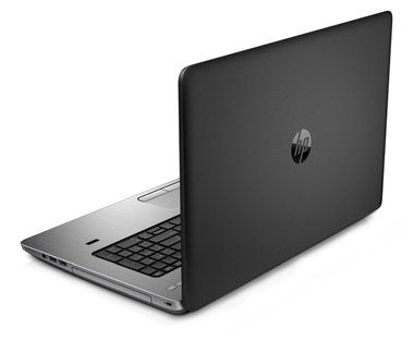 "HP PROBOOK 470 G2 / 17.3"" FHD / Intel Core i3-5010U 2.1GHz / 4GB / 1TB / AMD R5 M255 2GB / DVD / FPR / Win 8.1"