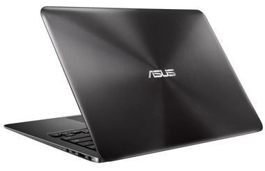 "ASUS ZenBook UX305LA-FB043R / 13.3"" QHD+ IPS / Intel Core i7-5500 2.4GHz / 8GB / 512GB / Intel HD / Win10P / černá"