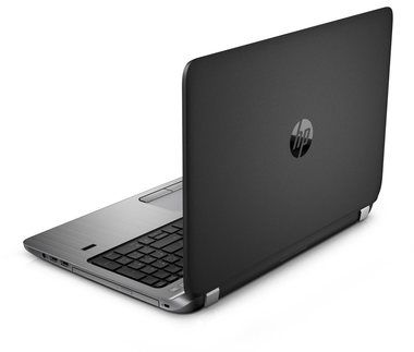 "HP ProBook 450 G2 / 15.6""FHD / i5-5200U 2.2GHz / 4GB / 1TB / Intel HD / DVDRW / FpR / Win 10"