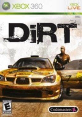 Colin McRae DIRT (PlayStation 3)