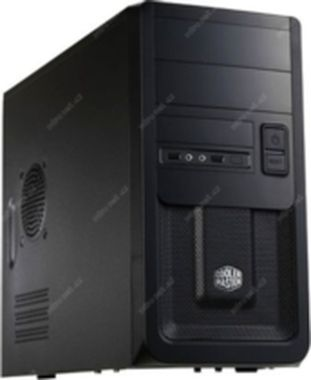 PC MIRONET 2008 ULTRA TICH� / AMD Athlon II X2 250 3GHz / 4GB / 500GB / DVD-RW / nVidia GT520 1GB / BEZ OS.