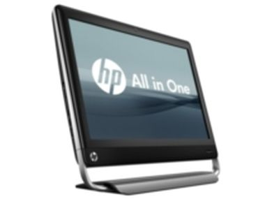 "HP TouchSmart Elite 7320 / 21.5"" LCD / Intel Core i5-2400S 3,3GHz / 4GB / 500GB / Intel HD / Wi-Fi / DVD / LAN / W7Pro"