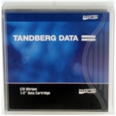 Tandberg Data Cartridge LTO-2/ LTO Ultrium GEN 2/ 200/400GB