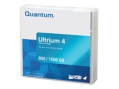 Quantum Data Cartridge LTO-5 / LTO Ultrium GEN 5 / 1600/3200GB
