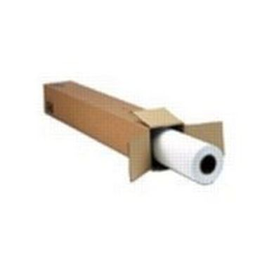 HP Universal Coated paper / Role / matn� / 610 mm / 95g / 45m