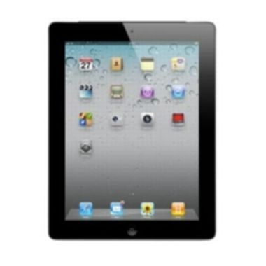 Apple iPad 2 32GB / Wi-fi / 10h v�dr� / 2x kamera  / A5 chip / �ern�