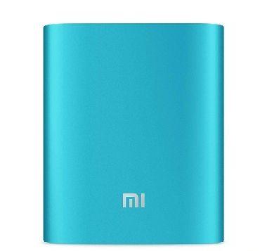 Xiaomi PowerBank 10400mAh - modrá