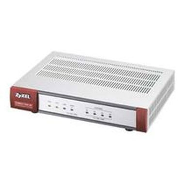 ZyWALL USG 20 / Security Firewall / 2x IPSec VPN / 1 SSL / 5x 1Gbps (4x LAN/WLAN/DMZ
