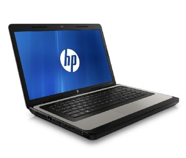 "Notebook HP 630 / 15.6"" LED / Intel P7570 2, 26GHz / 4GB / 320GB / Intel HD / DVD-RW / BT 3.0 / Wi-Fi / W7PRO64 CZ+BRA�NA / v�pro"