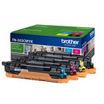 Brother TN-243 CMYK / DCP-L3550CDW & HL-L3210CW & MFC-L3730CDN / 1000 stran