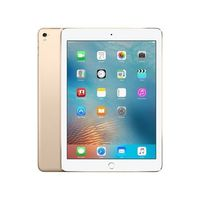 "Apple iPad Pro 256GB WiFi + Cellular Gold / 9.7""/ 2048x1536 / WiFi + LTE / 9h výdrž / 2x kamera / iOS9.3 / Zlatý"