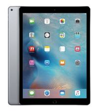 "Apple iPad Pro 256GB WiFi + Cellular Space Grey / 12.9""/ 2732x2048 / WiFi + LTE / 10h výdrž / 2x kamera / iOS9 / Šedý"