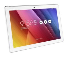 "ASUS ZenPad 10 32GB / 10.1""IPS / Intel Z3560 1.8GHz / 2GB / 32GB / 1280x800 / LTE / Android 6.0 / bílá"