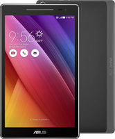 "ASUS ZenPad 8 16GB / 8""IPS / Qualcomm MSM8916 1.2GHz / 2GB / 16GB / 1280x800 / LTE / Android 6.0 / šedá"