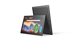 "Lenovo Tab 3 10 Business / 10.1"" IPS / 1920x1200 / Quad-Core 1.3GHz / 32GB / 2GB RAM / Android 6.0 / černá"