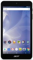 "Acer Iconia One 7 (B1-780-K4F3) / QC 1.3GHz / 7"" IPS Touch / HD / 1GB / 16GB / BT / Android 6.0 / černá"