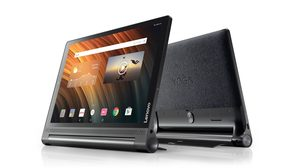 "Lenovo Yoga Tablet 3 Plus LTE černá / 10.1""QHD / O-C 1.8GHz / 4GB RAM / 64GB / 13MP+5MP / Android 6.0"