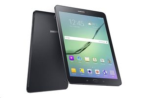 "SAMSUNG Galaxy Tab S2 9.7 SM-T819 LTE 32GB černá / 9.7"" / O-C 1.8GHz / 3GB / BT / 5MP+2.1MP"