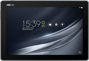 "ASUS ZenPad 10 32GB šedá / 10.1""IPS / QC 1.3GHz / 3GB / 1280x800 / LTE / Android 7.0"