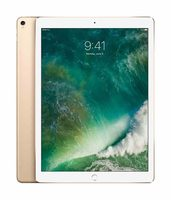"Apple iPad Pro 12.9"" Wi-Fi + Cellular 512GB Gold / 12.9""/ 2732x2048 / WiFi / LTE / 12MP+7MP / iOS10 / zlatá"