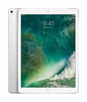 "Apple iPad Pro 12.9"" Wi-Fi + Cellular 64GB Silver / 12.9""/ 2732x2048 / WiFi / LTE / 12MP+7MP / iOS10 / stříbrná"