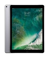 "Apple iPad Pro 12.9"" Wi-Fi 256GB Space Gray / 12.9""/ 2732x2048 / WiFi / 12MP+7MP / iOS10 / šedá"