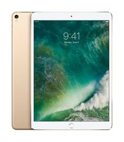 "Apple iPad Pro 10.5"" Wi-Fi 64GB Gold / 10.5""/ 2224x1668 / WiFi / 12MP+7MP / iOS10 / zlatá"