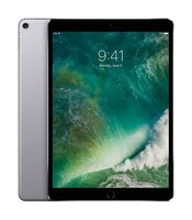 "Apple iPad Pro 10.5"" Wi-Fi 512GB Space Gray / 10.5""/ 2224x1668 / WiFi / 12MP+7MP / iOS10 / šedá"