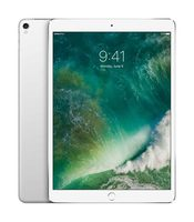 "Apple iPad Pro 10.5"" Wi-Fi + Cellular 256GB Silver / 10.5""/ 2224x1668 / WiFi / LTE / 12MP+7MP / iOS10 / stříbrná"