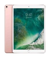 "Apple iPad Pro 10.5"" Wi-Fi + Cellular 256GB Rose Gold / 10.5""/ 2224x1668 / WiFi / LTE / 12MP+7MP / iOS10 / růžová"