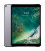"Apple iPad Pro 10.5"" Wi-Fi + Cellular 256GB Space Gray / 10.5""/ 2224x1668 / WiFi / LTE / 12MP+7MP / iOS10 / šedá"