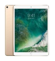 "Apple iPad Pro 10.5"" Wi-Fi + Cellular 512GB Gold / 10.5""/ 2224x1668 / WiFi / LTE / 12MP+7MP / iOS10 / zlatá"