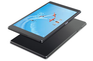 "Lenovo TAB 4 8"" černá / 8"" HD / Quad-Core 1.4GHz / 2GB / 16GB / 5MP+2MP / Android 7.0"