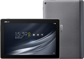 "ASUS ZenPad 10 32GB šedá / 10.1""IPS / MT8735A Q-C 1.45GHz / 3GB / 32GB / 1920x1200 / LTE / 2MP+5MP / Android 7.0"